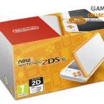 Приставка New Nintendo 2DS XL