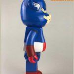 Bearbrick Captain America