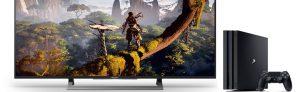 ТОП-5 игровых телевизоров для PS4 Pro