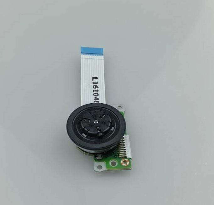 PS2 Мотор с шлейфом (SCPH-7000X-7500X) (Оригинал)