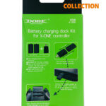 Battery Charging Dock Kit Xbox One (Dobe TYX-588)