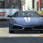 Forza Motorsport 3 (XBOX360) Б/У