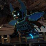 LEGO Batman 3: Beyond Gotham (XBOX360) Б/У