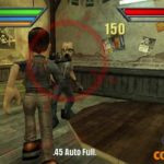 Dead to Rights (PSP)