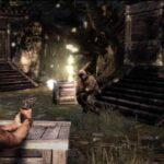 Tomb Raider (XBOX360) Б/у