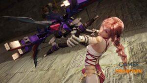 Final Fantasy XIII-2 (XBOX360)