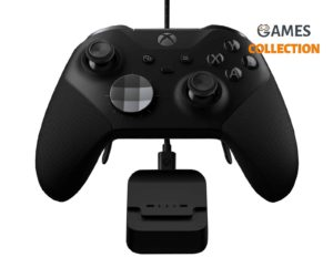 Xbox One Elite Controller v2 Black