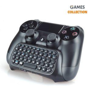 Беспроводная клавиатура TP4-008 (PS4)