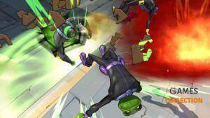 Ben 10: Omniverse (XBOX360)
