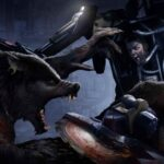 Werewolf: The Apocalypse – Earthblood (XBOX ONE/XSX)