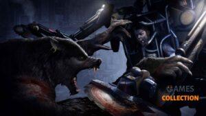 Werewolf: The Apocalypse – Earthblood (XBOX ONE/XSX)