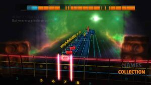 Rocksmith 2014 Edition with Cable (Xbox One)