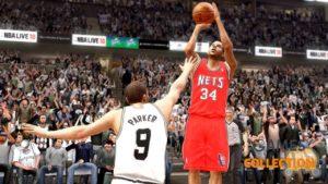 НБА LIVE 10 (Плейстейшн 3)