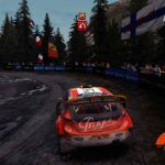 WRC: FIA World Rally Championship 4 (PS3)