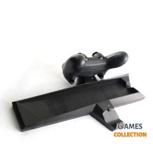 Подставка плюс зарядка (PS4)