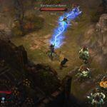 Diablo III (XBOX360) Б/У