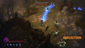 Diablo III (XBOX360)