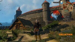The Witcher 3: The Wild Hunt (PC)