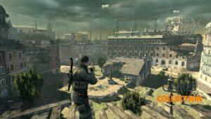 Sniper Elite V2 (XBOX360)
