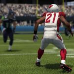 Madden NFL 16 (PS3) Б/У