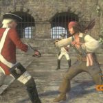Pirates of the Caribbean: At World's End (Xbox 360) Б/У