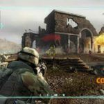 Ghost Recon: Advanced Warfighter 2 (XBOX360) Б/У