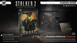 S.T.A.L.K.E.R. 2: Standard Edition (PC)