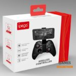 Wireless Controller IPEGA 9037