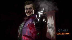 Mortal Kombat 11 Joker DLC (Xbox One)