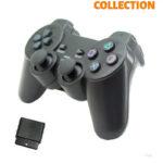 Геймпад  БЕСПРОВОДНОЙ PlayStation 2 (PS2)