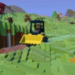 LEGO Worlds (PC) КЛЮЧ