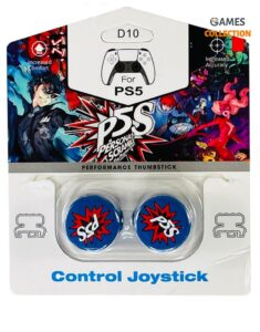 Стики для джойстика PS5/PS4 Высокие Persona 5
