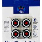 Стики для джойстика PS5/PS4 Ghost of Tsushima (Облегающие)