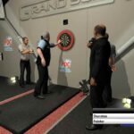 PDC World Championship Darts: ProTour (Xbox 360) Б/У