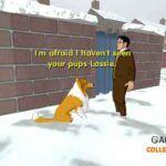 Lassie (PS2) Б/У