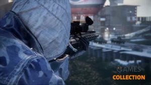 Sniper: Ghost Warrior Contracts (PS4)