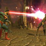 Mortal Kombat vs. DC Universe (PS3)