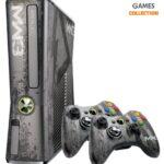Xbox 360 Slim 320GB Limited Edition Call of Duty MW3 + 2 джойстика (Freeboot) + 40 игр