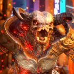 DOOM Eternal: Deluxe Edition (PS4) Русская версия