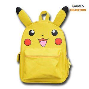 Рюкзак Pokemon Pikachu