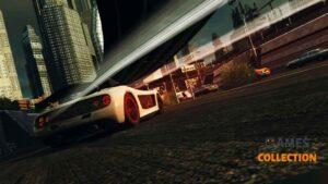 Ridge Racer Unbounded (XBOX360)