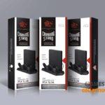 Многофункциональный вентилятор охлаждения (PS4 SLIM)