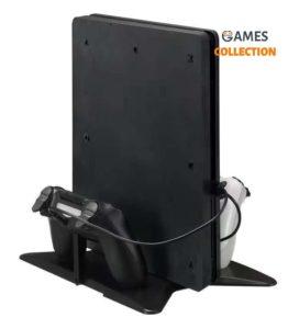 PS4slim/PS4 PRO Универсальный вертикальный кронштейн