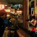 Resident Evil 6 (XBOX360) Б/У