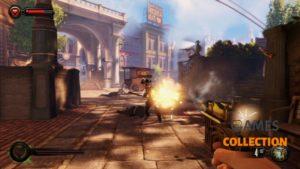 BioShock: Infinite(PS3)