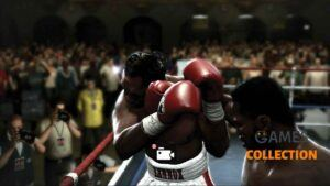 Fight Night Round 4 (PS3) Б/У