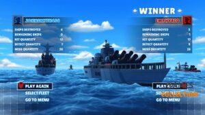Battleship (XBOX360)