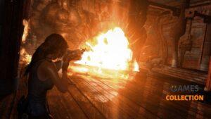 Tomb Raider: Definitive Edition (Xbox One)