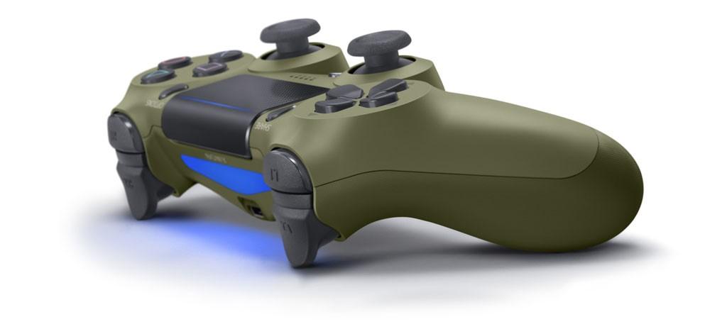 Консоль Sony PS4 1TB Slim (Camouflage)