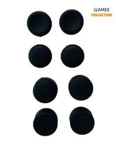 Стики для Джойстика Универсальные PS5/PS4 Черные